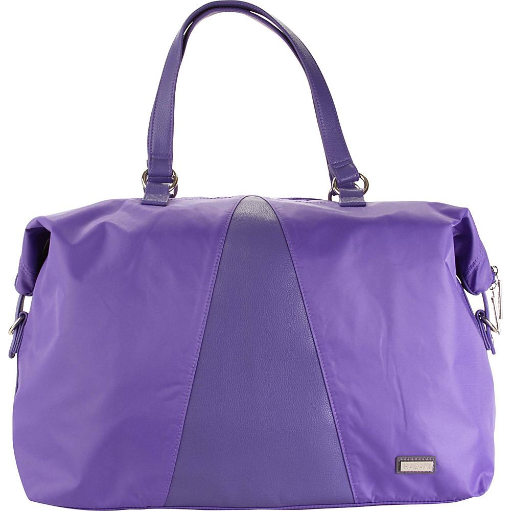 Hadaki Valerias Duffle Liberty - Hadaki Luggage Totes and Satchels - Luggage, Luggage Totes and Satchels