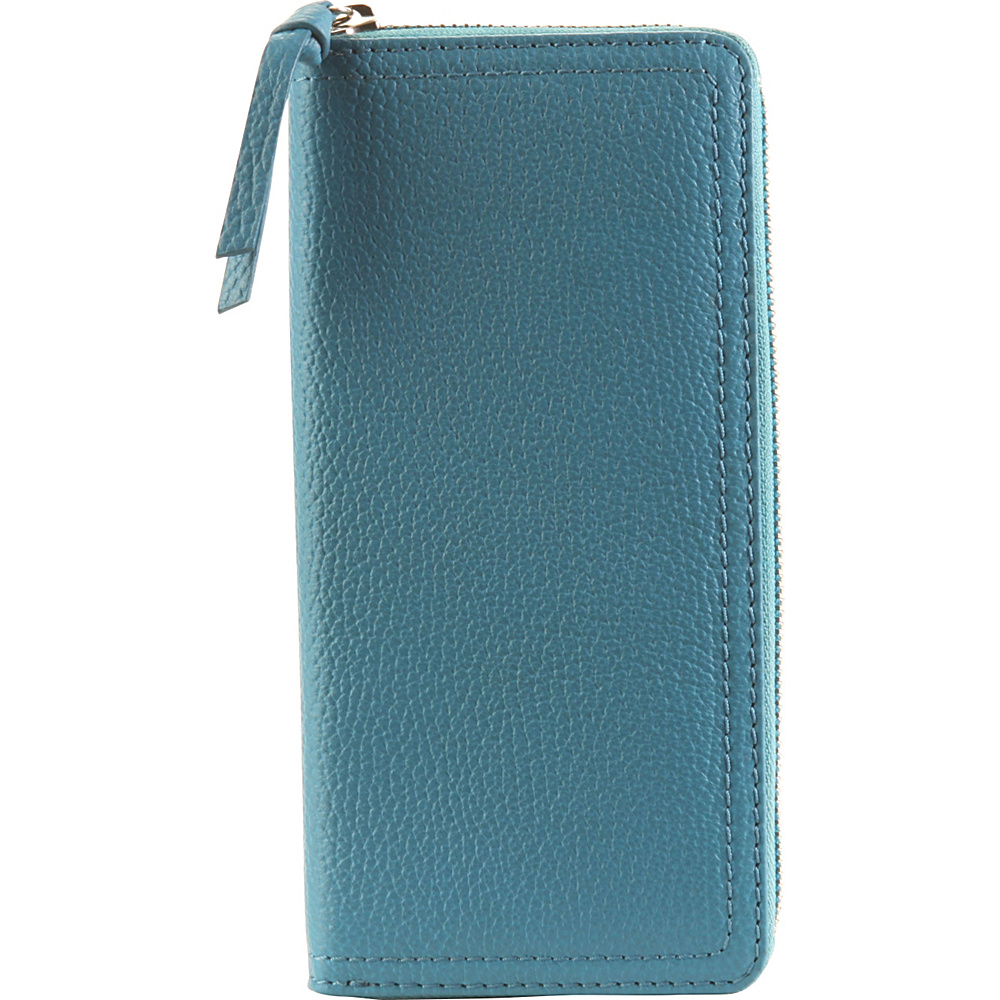 Hadaki Billfold Wallet Ocean - Hadaki Womens Wallets - Women's SLG, Women's Wallets