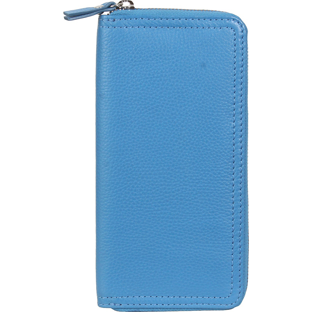 Hadaki Billfold Wallet Deep Water - Hadaki Womens Wallets - Women's SLG, Women's Wallets