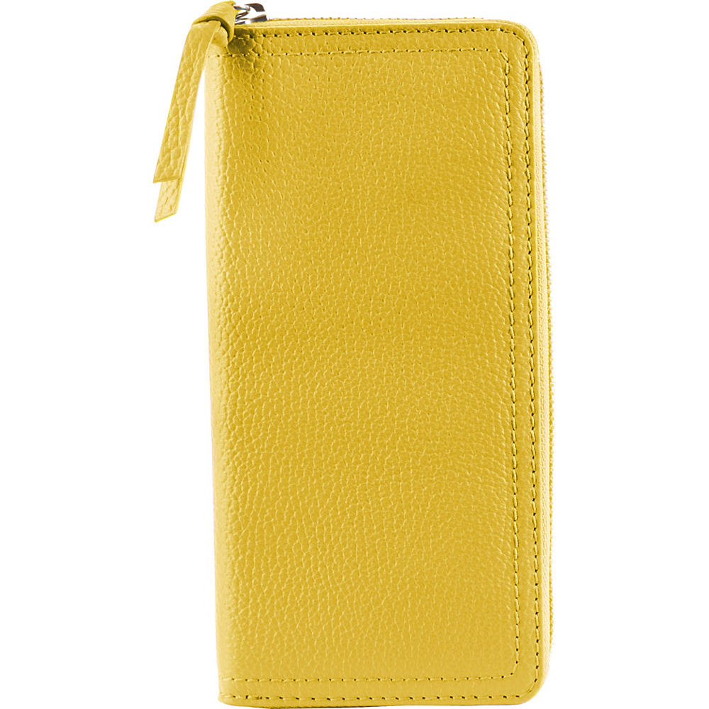 Hadaki Billfold Wallet Tango Yellow - Hadaki Womens Wallets - Women's SLG, Women's Wallets