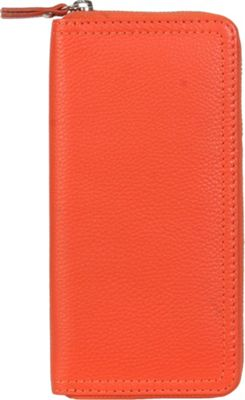 Hadaki Billfold Wallet Grenadine - Hadaki Women's Wallets