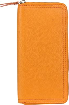 Hadaki Billfold Wallet Russet - Hadaki Women's Wallets