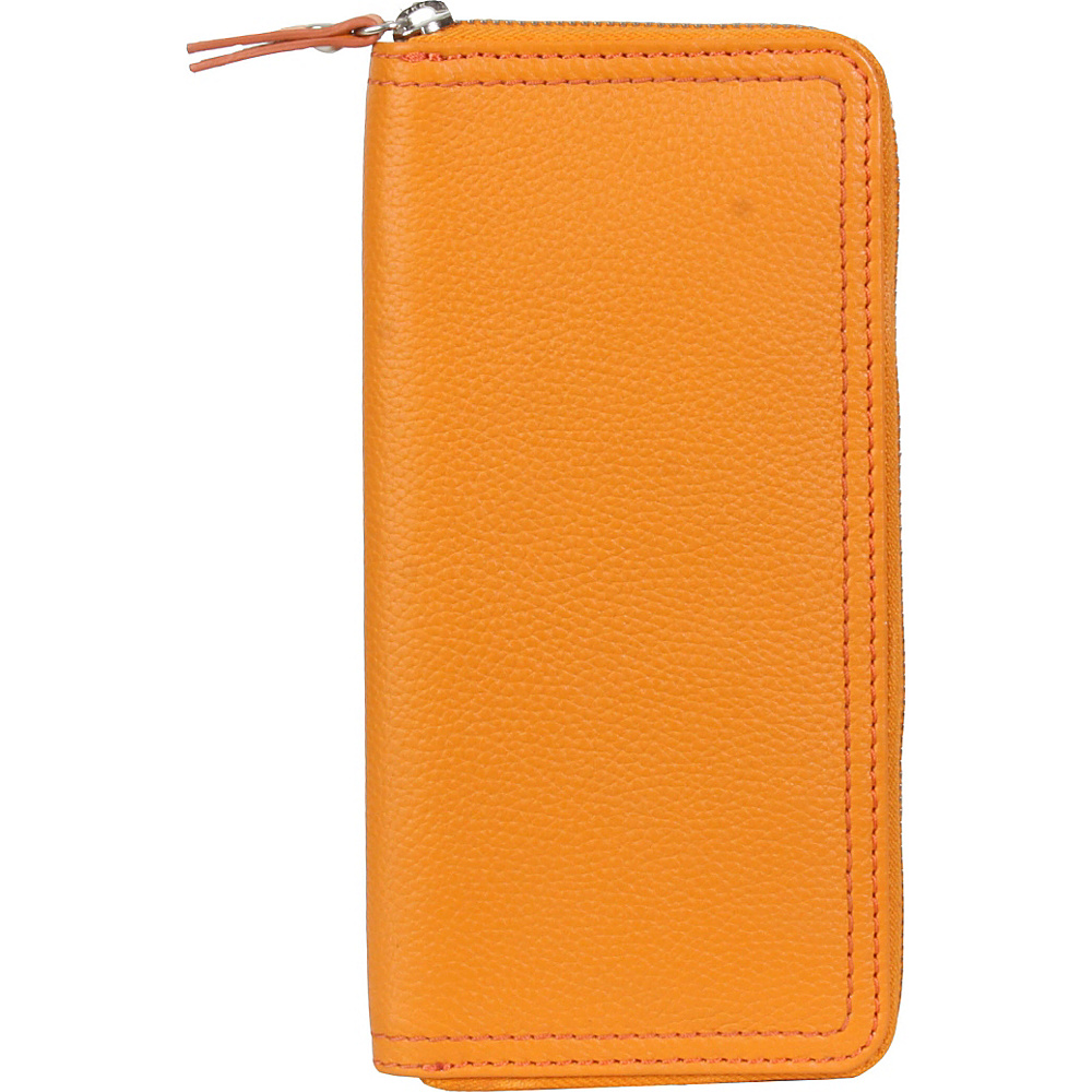 Hadaki Billfold Wallet Russet - Hadaki Womens Wallets - Women's SLG, Women's Wallets
