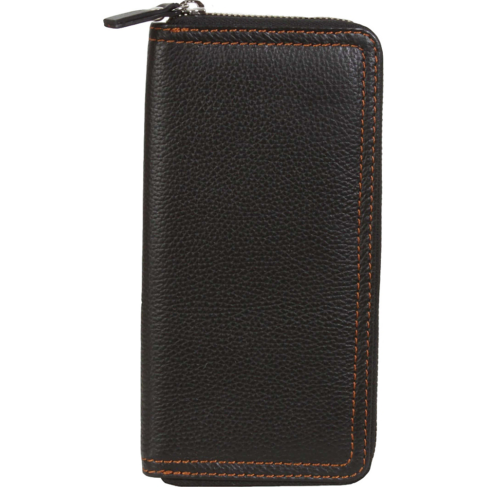 Hadaki Billfold Wallet Black - Hadaki Womens Wallets - Women's SLG, Women's Wallets