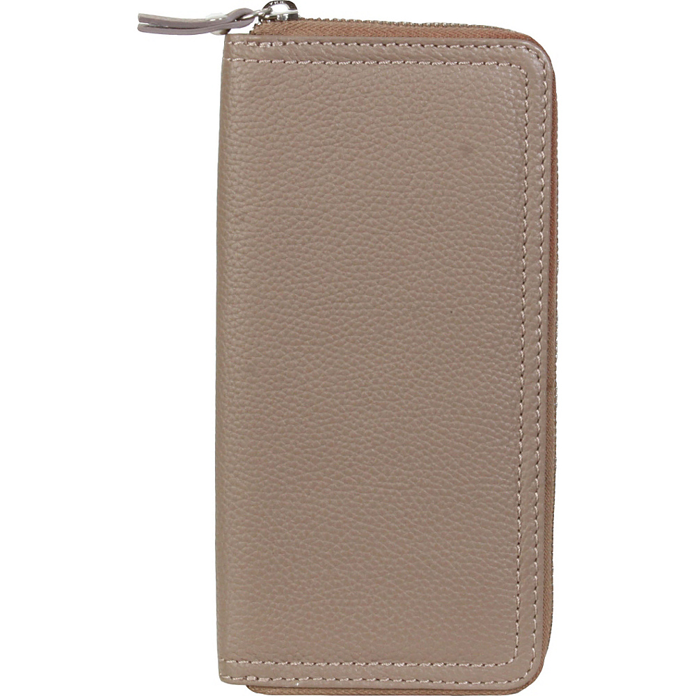 Hadaki Billfold Wallet Taupe - Hadaki Womens Wallets - Women's SLG, Women's Wallets