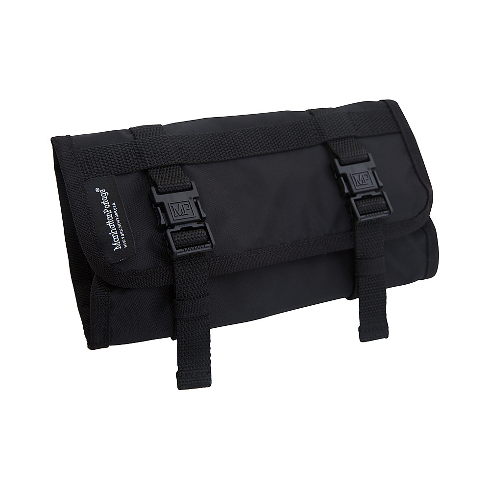 Manhattan Portage Swift Bike Case Black - Manhattan Portage Other Sports Bags