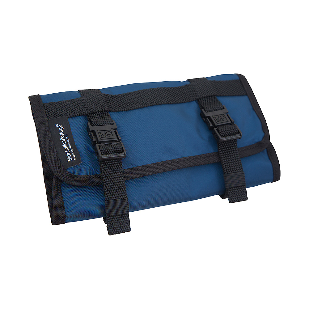 Manhattan Portage Swift Bike Case Navy - Manhattan Portage Other Sports Bags