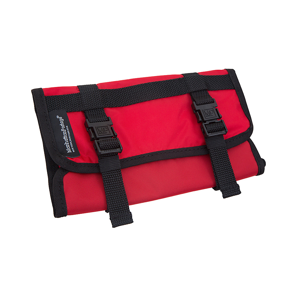 Manhattan Portage Swift Bike Case Red - Manhattan Portage Other Sports Bags