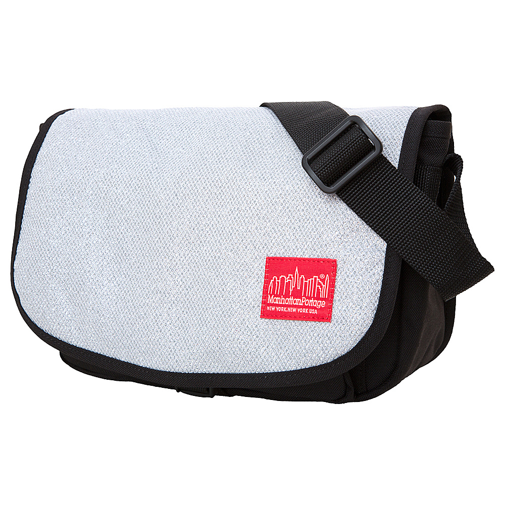 Manhattan Portage Midnight Sohobo Bag (SM) VER2 Gray - Manhattan Portage Other Mens Bags - Work Bags & Briefcases, Other Men's Bags