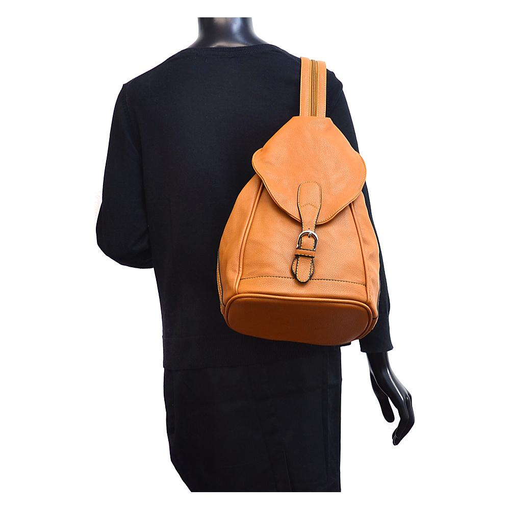 Dasein Classic Convertible Backpack/Shoulder Bag Backpack Handbag ...