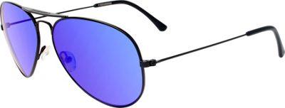 Converse Eyewear B006 Black - Converse Eyewear Sunglasses
