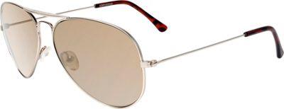 Converse Eyewear B006 Gold - Converse Eyewear Sunglasses