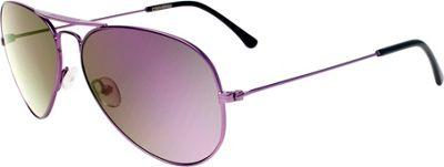 Converse Eyewear B006 Purple - Converse Eyewear Sunglasses