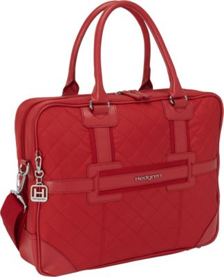 Hedgren Effie Tote New Bull Red - Hedgren Ladies' Business
