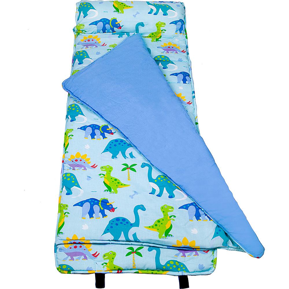 Wildkin Olive Kids Dinosaur Land Original Nap Mat Olive Kids Dinosaurland Wildkin Travel Pillows Blankets