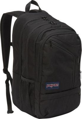 All Black Backpack – TrendBackpack