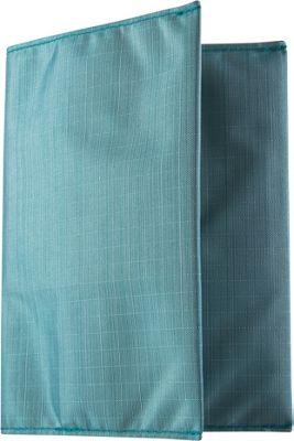 Allett Nylon Original Wallet Beryl Blue - Allett Men's Wallets