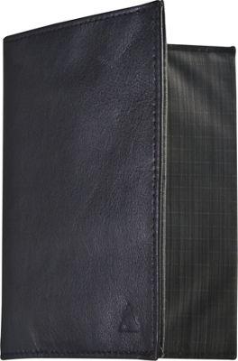 Image of Allett Leather Original Wallet Black - Allett Mens Wallets