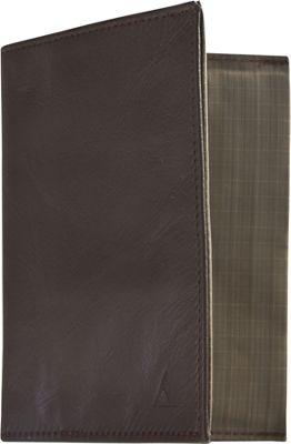 Image of Allett Leather Original Wallet Brown - Allett Mens Wallets