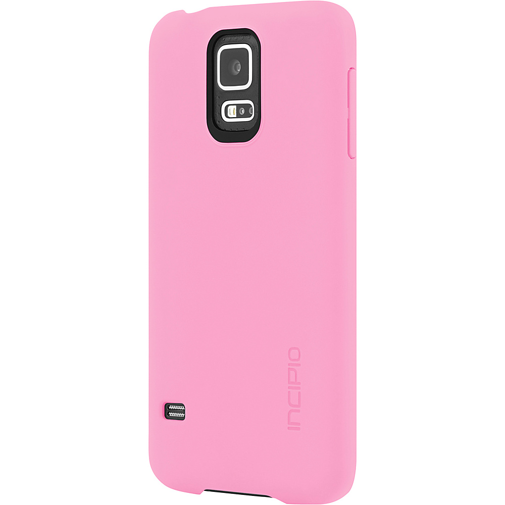 Incipio Feather for Samsung Galaxy S5 Light Pink Incipio Electronic Cases