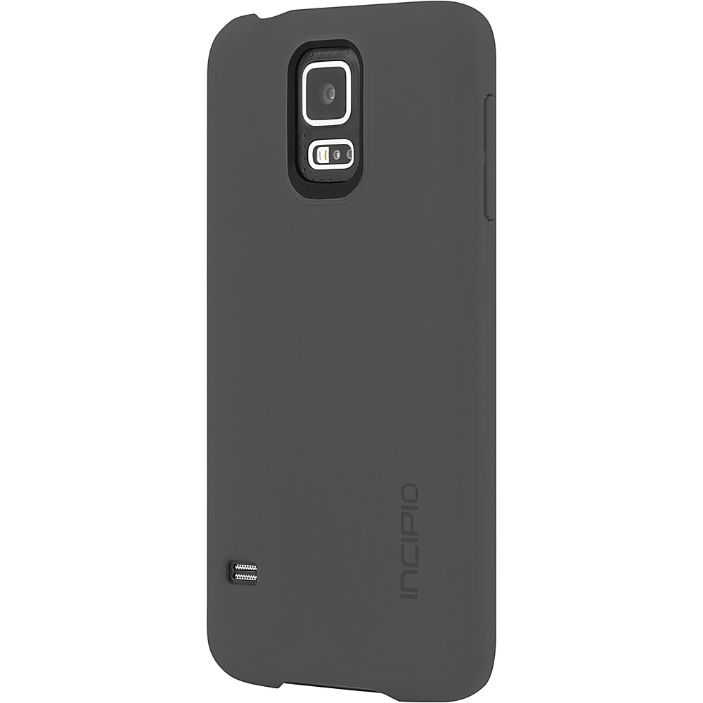 Incipio Feather for Samsung Galaxy S5 Gray Incipio Electronic Cases