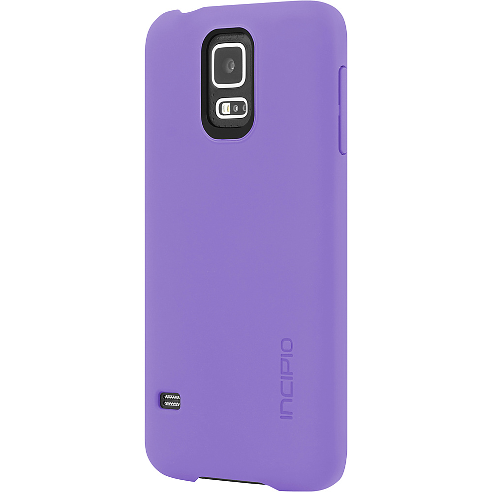 Incipio Feather for Samsung Galaxy S5 Purple Incipio Electronic Cases