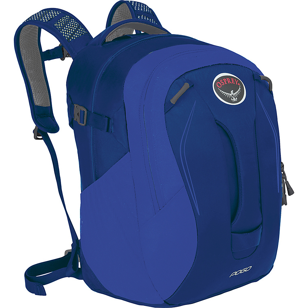 Osprey Pogo Backpack Hero Blue - Osprey Everyday Backpacks - Backpacks, Everyday Backpacks
