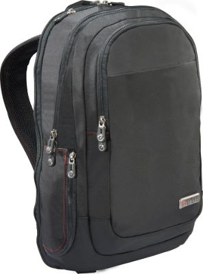 ecbc Javelin Daypack Black - ecbc Business & Laptop Backpacks