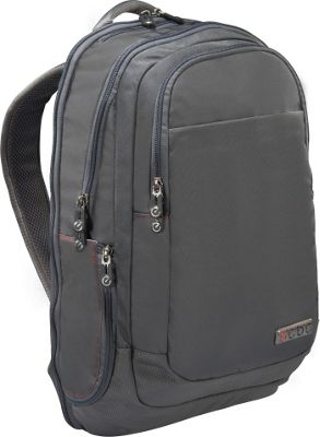 ecbc Javelin Daypack Grey - ecbc Business & Laptop Backpacks