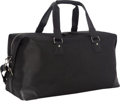 Bugatti 22 inch Duffle Bag Black - Bugatti Travel Duffels