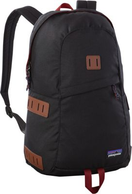 Patagonia Ironwood Pack 20L Black - Patagonia Business & Laptop Backpacks