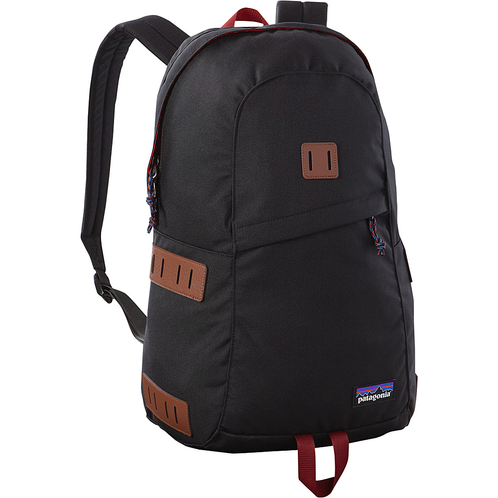 Patagonia Ironwood Pack 20L Black Patagonia Business Laptop Backpacks