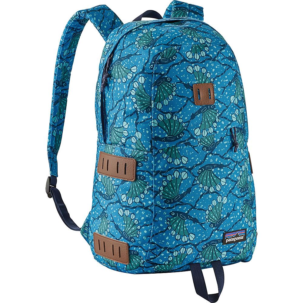 Patagonia Ironwood Pack 20L Fire - Patagonia Business & Laptop Backpacks - Backpacks, Business & Laptop Backpacks