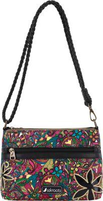 Sakroots Artist Circle Campus Mini Rainbow Spirit Desert - Sakroots Fabric Handbags