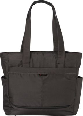 Ricardo Beverly Hills Ricardo Beverly Hills Mar Vista 18-Inch Shopper Graphite - Ricardo Beverly Hills Luggage Totes and Satchels