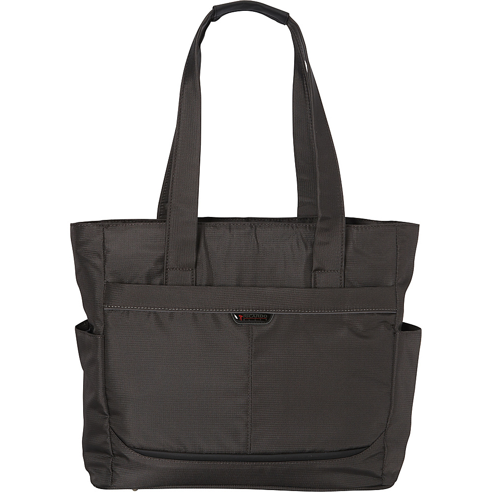 Ricardo Beverly Hills Mar Vista 18 Inch Shopper Graphite Ricardo Beverly Hills Luggage Totes and Satchels