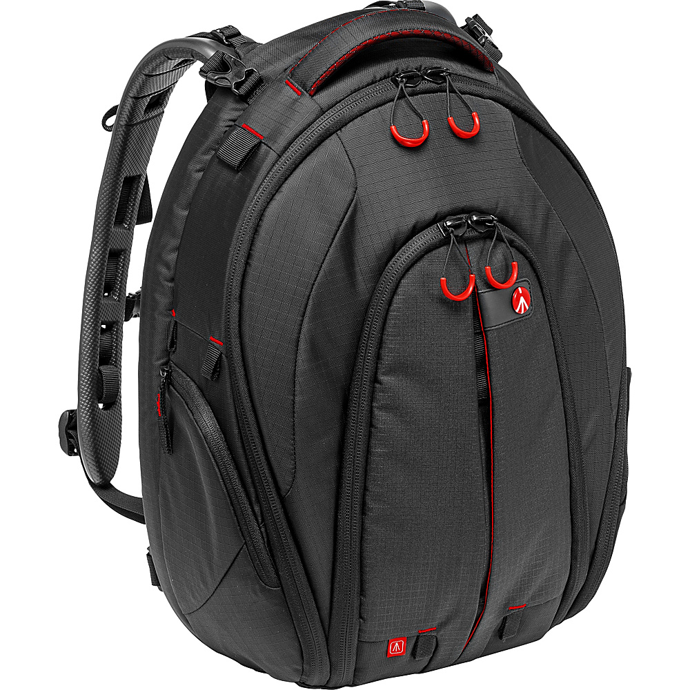 Manfrotto Bags Pro Light Bug Backpack Black - Manfrotto Bags Camera Accessories