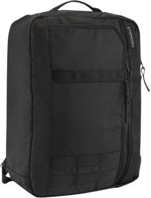 Timbuk2 Ace Backpack - M Black - Timbuk2 Laptop Backpacks