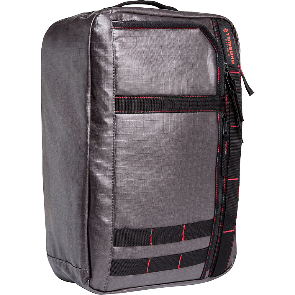 Timbuk2 Ace Backpack M Carbon Fire Timbuk2 Laptop Backpacks