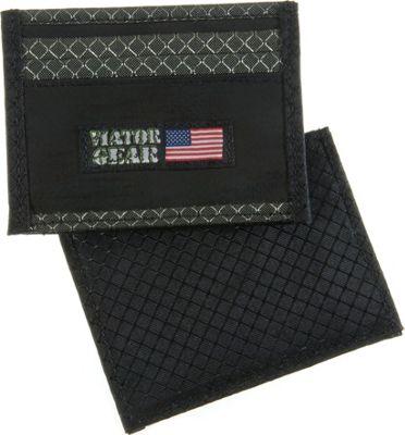 Viator Gear RFID ARMOR Half Wallet Bond