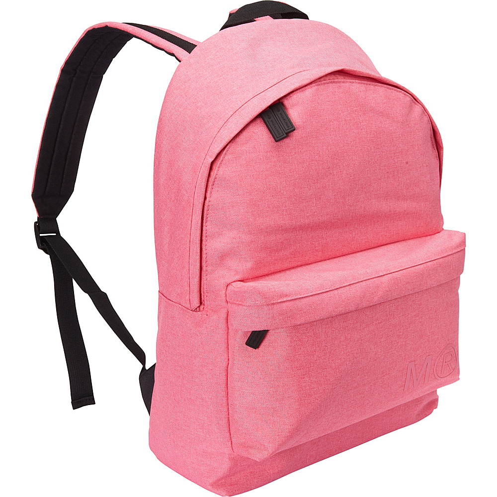 Miquelrius Backpack Pink Miquelrius Everyday Backpacks