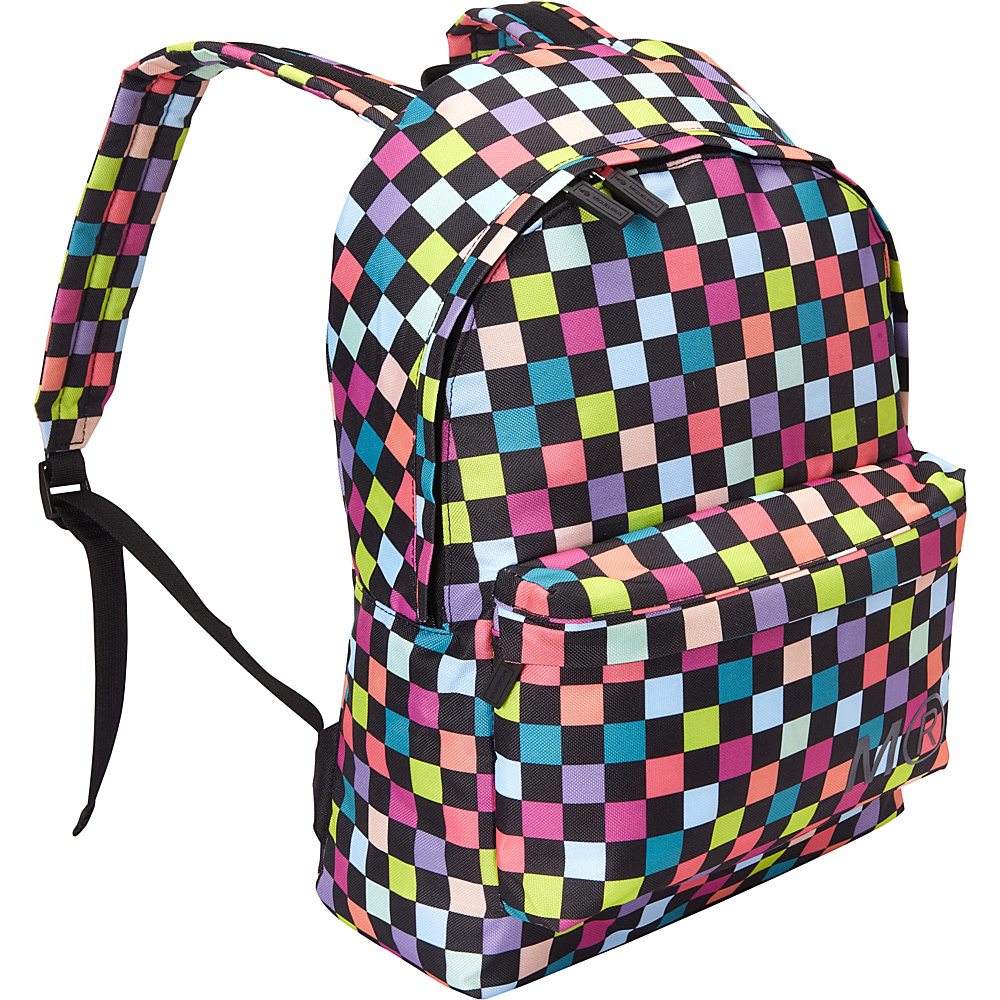 Miquelrius Backpack Chess Multi Miquelrius Everyday Backpacks