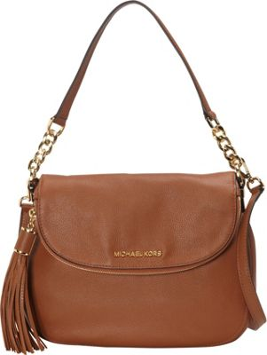 MICHAEL Michael Kors Bedford Medium Convertible Shoulder Luggage - MICHAEL Michael Kors Designer Handbags