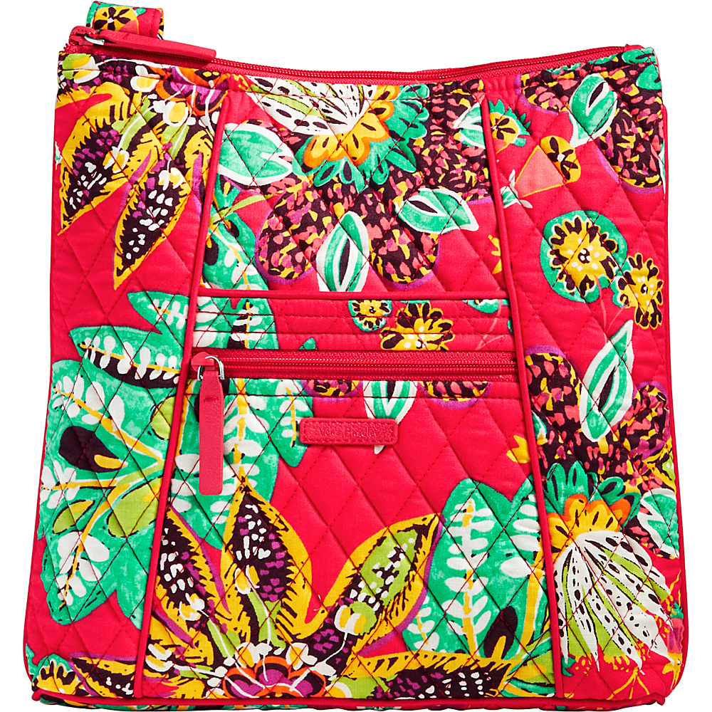Vera Bradley Hipster Crossbody Rumba - Vera Bradley Fabric Handbags - Handbags, Fabric Handbags