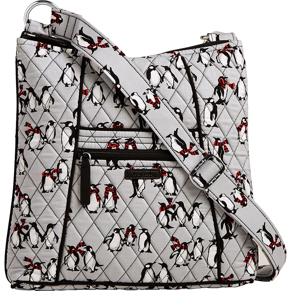 Vera Bradley Hipster Crossbody Santiago - Vera Bradley Fabric Handbags - Handbags, Fabric Handbags