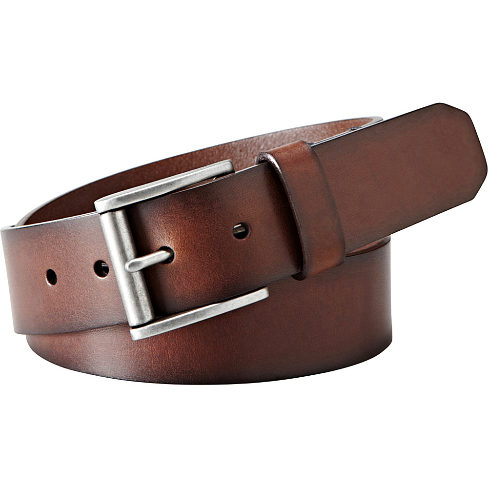 Fossil Dacey Belt 42 - Dark Brown - Fossil Other Fashion Accessories - Fashion Accessories, Other Fashion Accessories