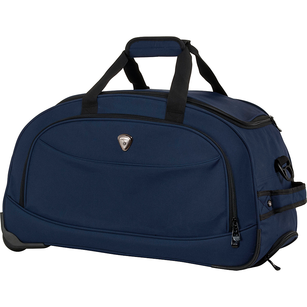 CalPak Plato Duffel Bag Midnight Blue CalPak Travel Duffels