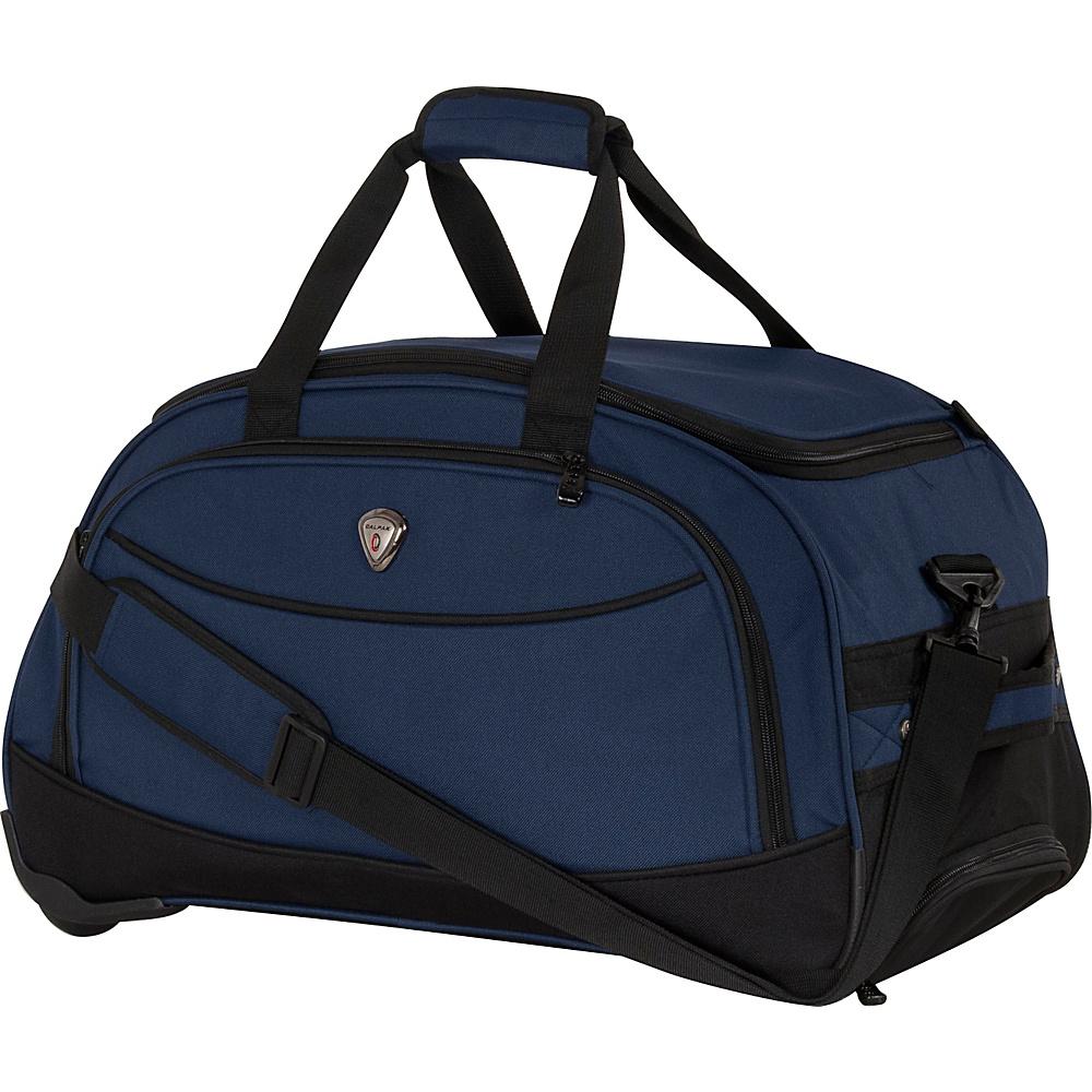CalPak Plato Duffel Bag Navy CalPak Travel Duffels