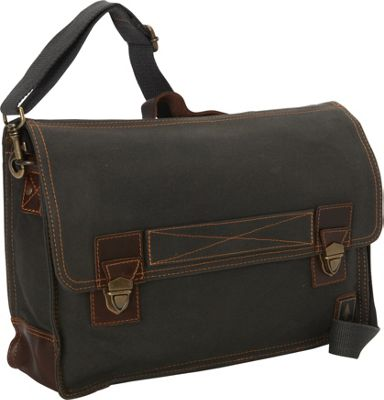 DamnDog Work Bag Rebel Gray - DamnDog Messenger Bags