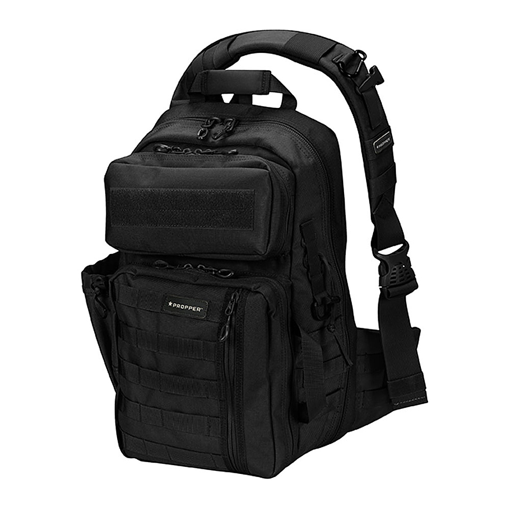 Propper Bias Sling Backpack- RH Black - Propper Slings